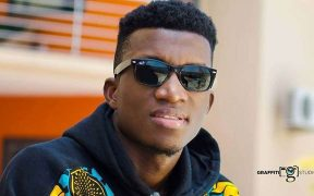 I'm not a Christian but I believe in God – Kofi Kinaata