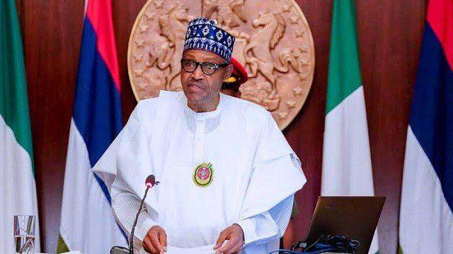 President Buhari orders air strikes against bandits