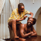 Adekunle Gold and Simi mark their first marriage anniversary