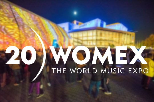 2020 World Music Expo in Hungary