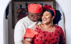 NDC Deputy National Organizer set to marry NPP's Afia Akoto