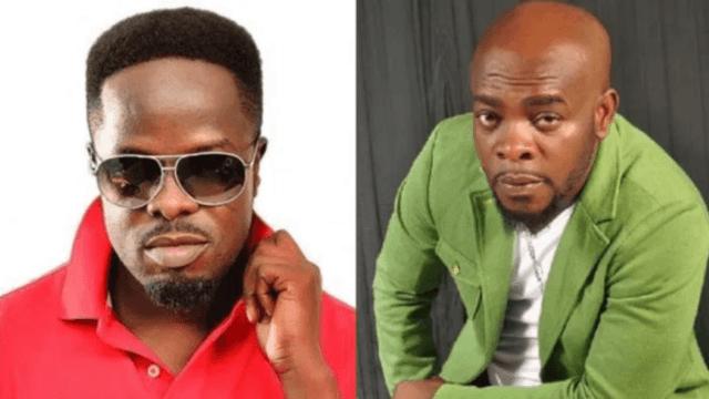 Ofori Amponsah and Kofi B