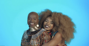 Yemi Alade and Angelique Kidjo Shekere video