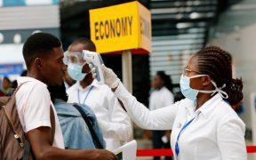 COVID19: Ghana, Kenya and Gabon record cases of coronavirus
