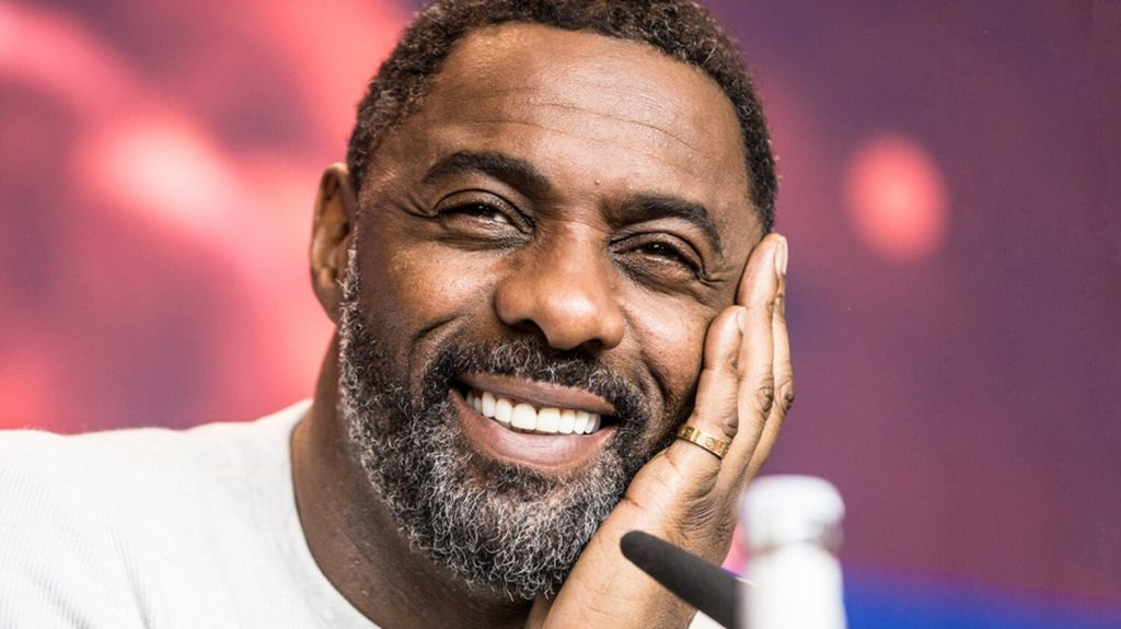 Idris Elba infected with coronavirus