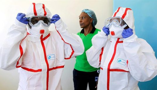 Kenya confirms first coronavirus case, ban public events