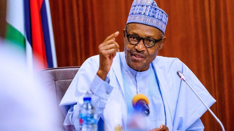 Nigeria lockdown continues as long as necessary - Buhari