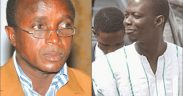 9 Ghanaian officials jailed for causing financial loss to the state in the past