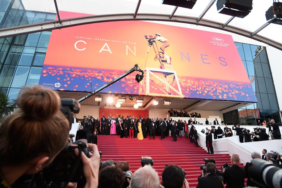 Thierry Frémaux talks Cannes 2020 Official Selection plans