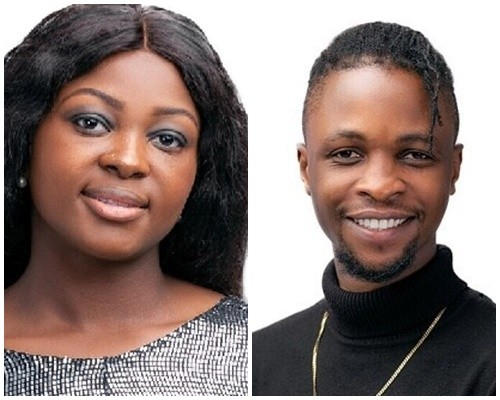 BBNaija 2020: Meet Rapper Laycon & Ka3na The Entrepreneur