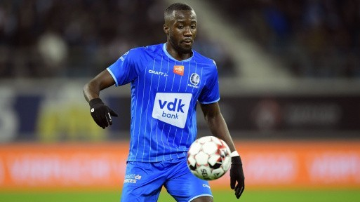 KAA Gent Sets €20 million on Sevilla-target Elisha Owusu