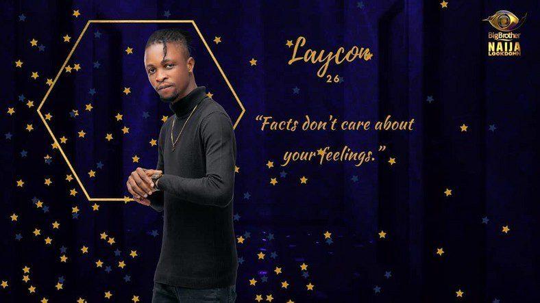 Laycon BBNaija 2020