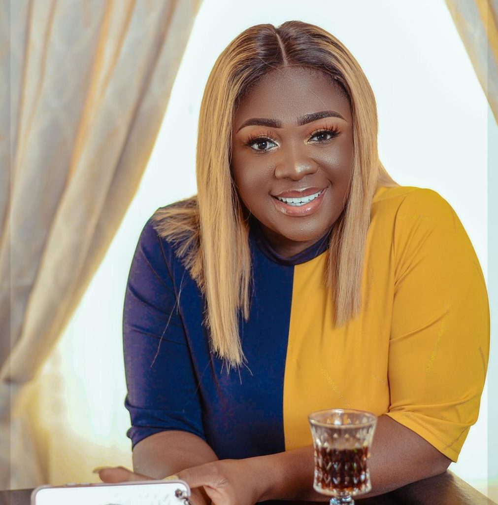 My Rival Is Wasting Her Time With My Man - Tracey Boakye