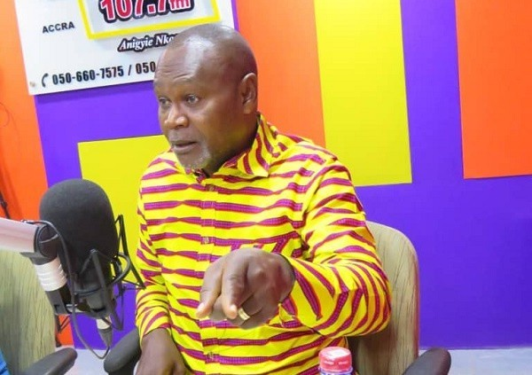 Former NDC MP reveals planned attack on Kennedy Agyapong