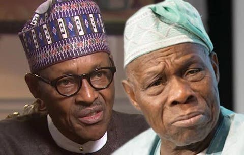 Nigeria speedily sliding to a failed state under Buhari — Obasanjo