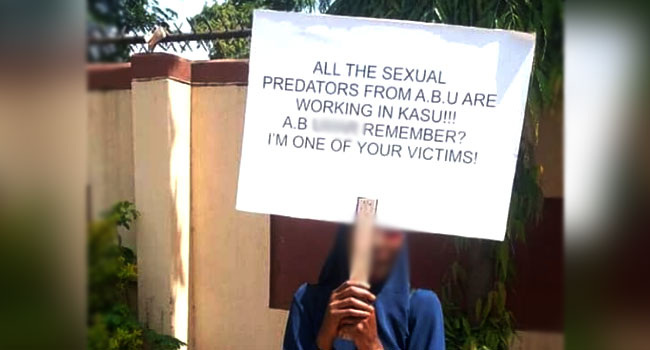 Nigerian lecturers move to end sex-for-marks scourge in universities