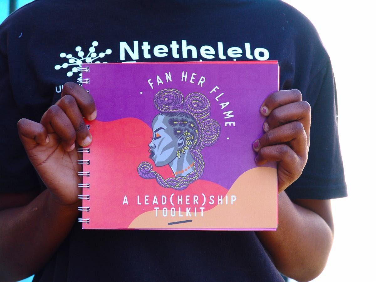 Youth activist-led social enterprise