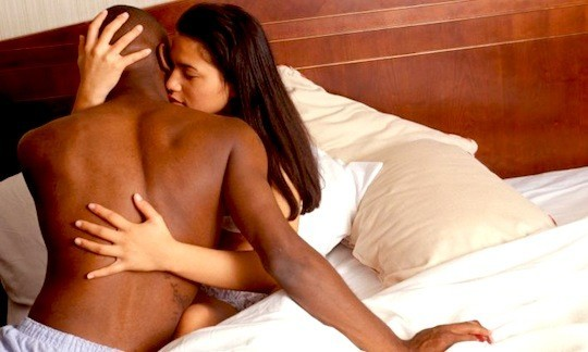 How men can improve their sexual performance