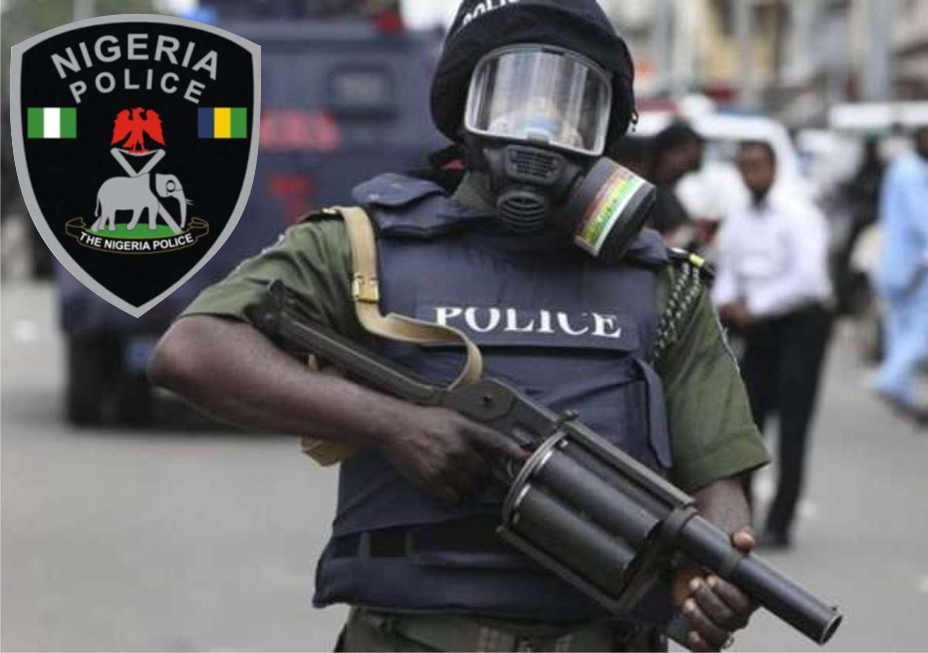 Nigerians reject SWAT as SARS replacement