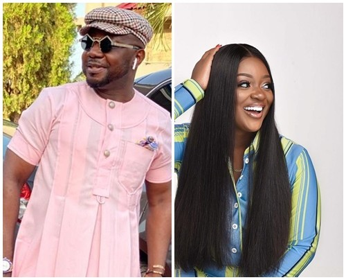 Osebo and Jackie Appiah 2