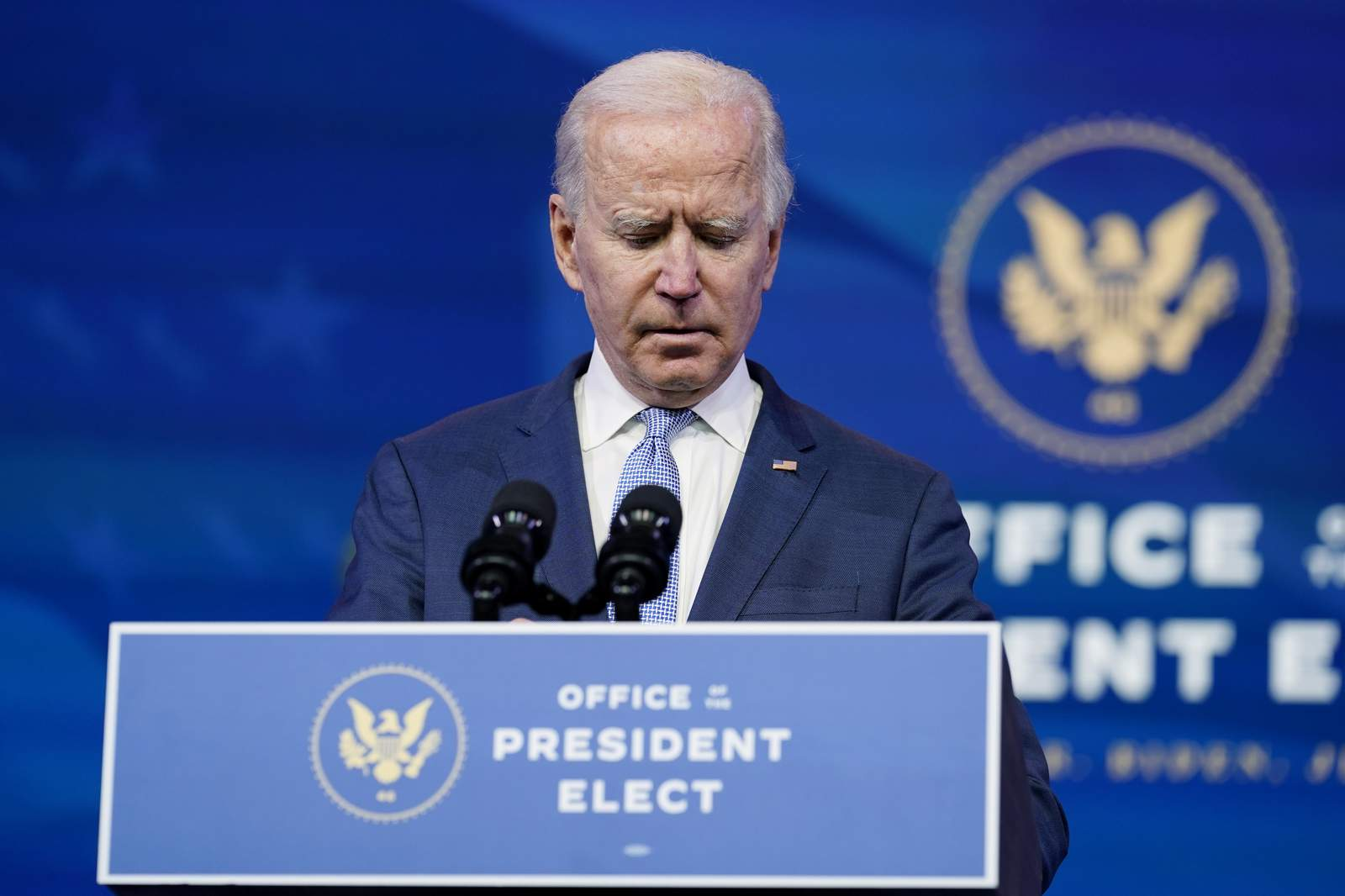 Capitol attack: Congress certifies Joe Biden's victory after deadly violence