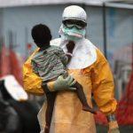 33 reported dead in Congo Ebola outbreak