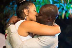 Actor Chris Attoh marries again –Photos