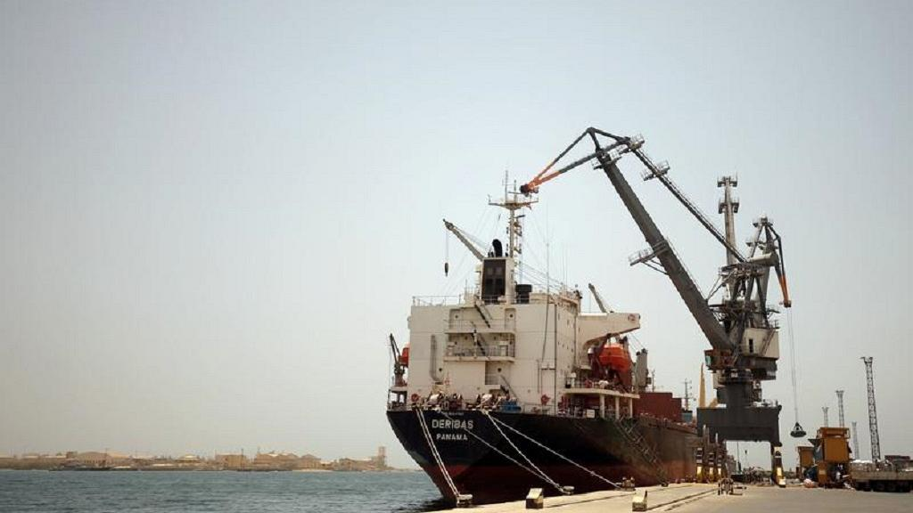 Eritrea considers new port for potash trade after Ethiopia peace deal