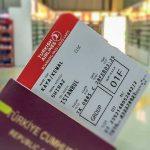 Flight tickets fraud alert
