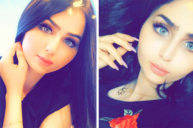 Former Miss Iraq 'threatened' after fellow Instagram star's murder