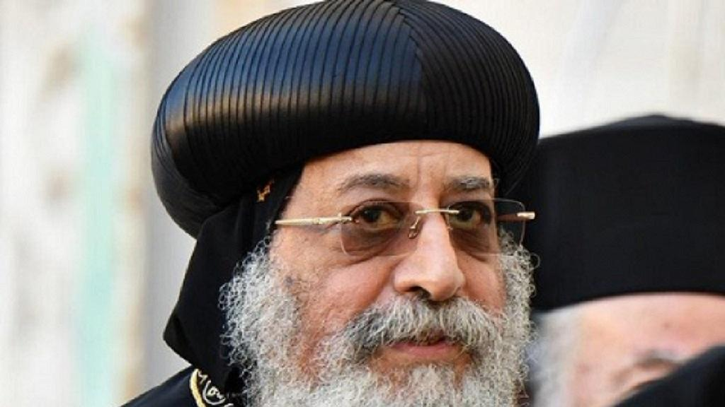 Former monk held on charges of killing bishop at Egyptian monastery