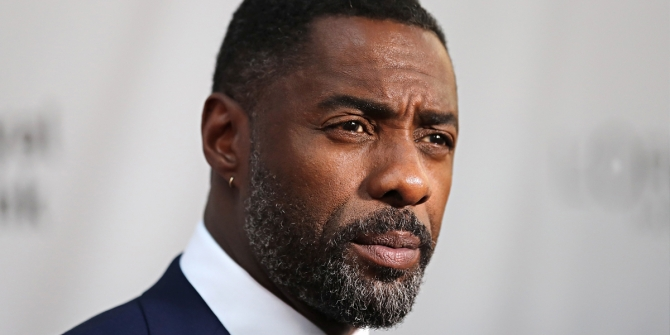 Idris Elba to replace Daniel Craig as James Bond in next 007