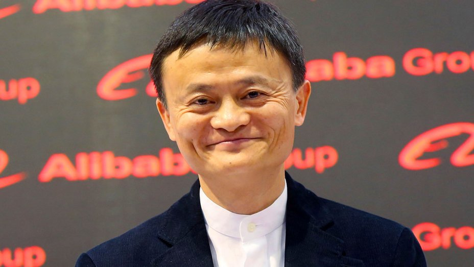 Alibaba's Jack Ma to step down, appoints Daniel Zhang as replacement