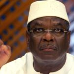 Mali elections: President Keita wins run-off against opposition rival Cisse