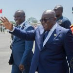 My ill health can't be your political fortune – Nana Addo