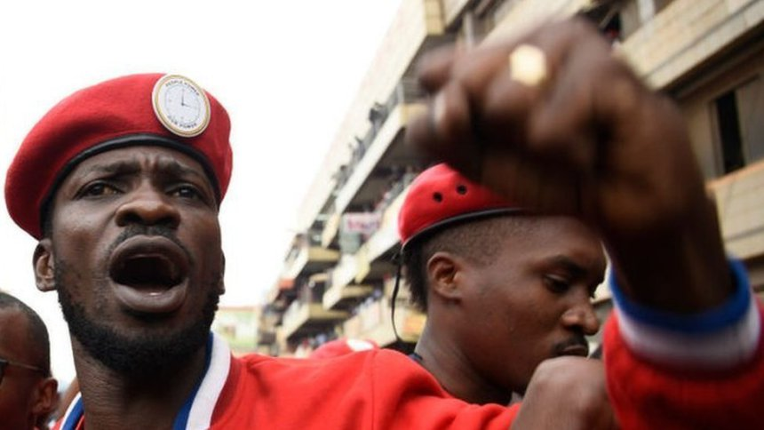 Namboole Stadium withdraws support for Bobi Wine's Kyarenga Concert