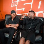 Nasty C talks Hip Hop in South Africa, hangsout with 50 Cent