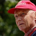 Former F1 champion Niki Lauda 'functioning well' after lung transplant