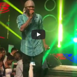 Naija Invasion: No love for Stonebwoy's performance in Nigeria [Video]