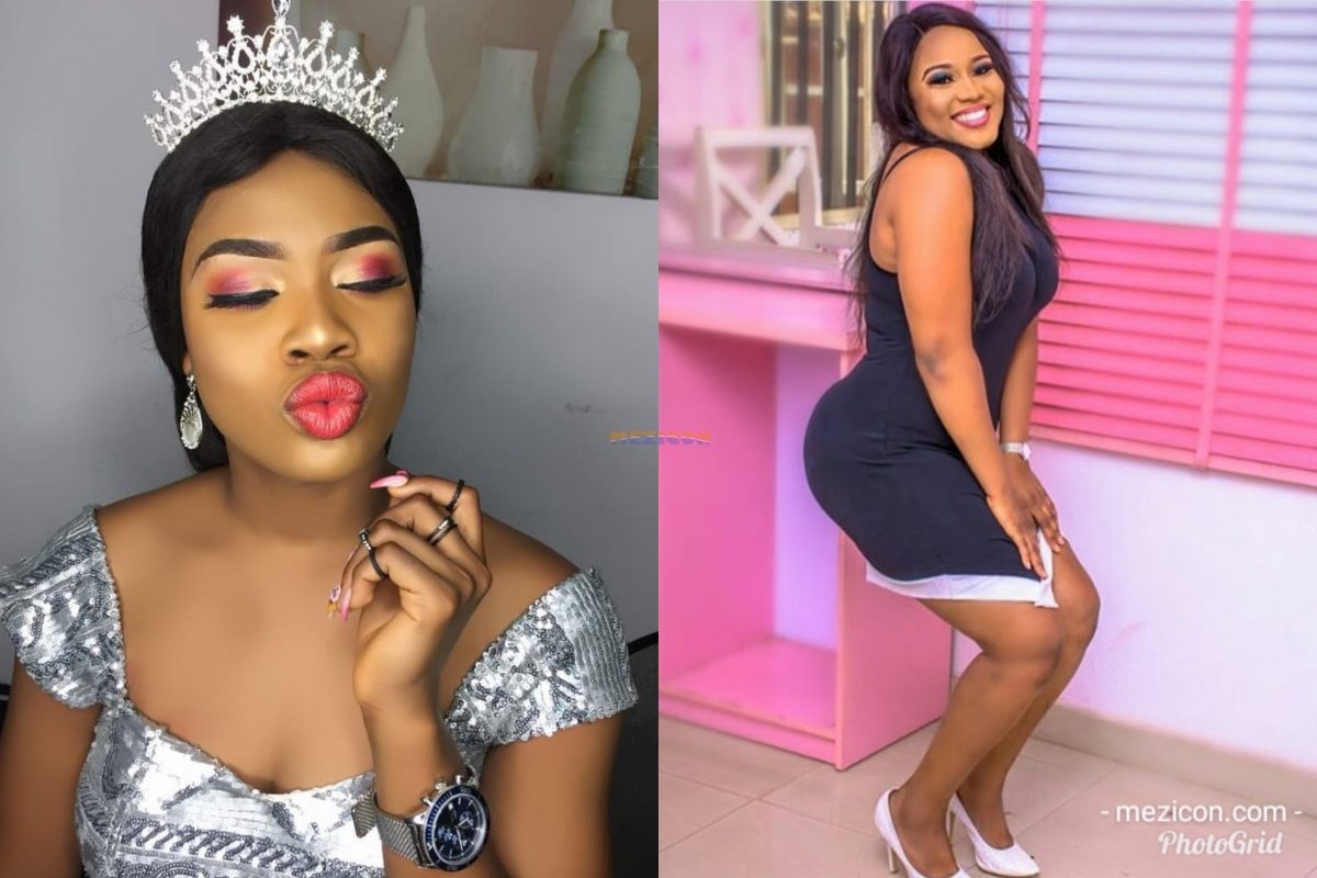 Nothing can hold a man down if he wears same boxers twice – Debbie Shokoya