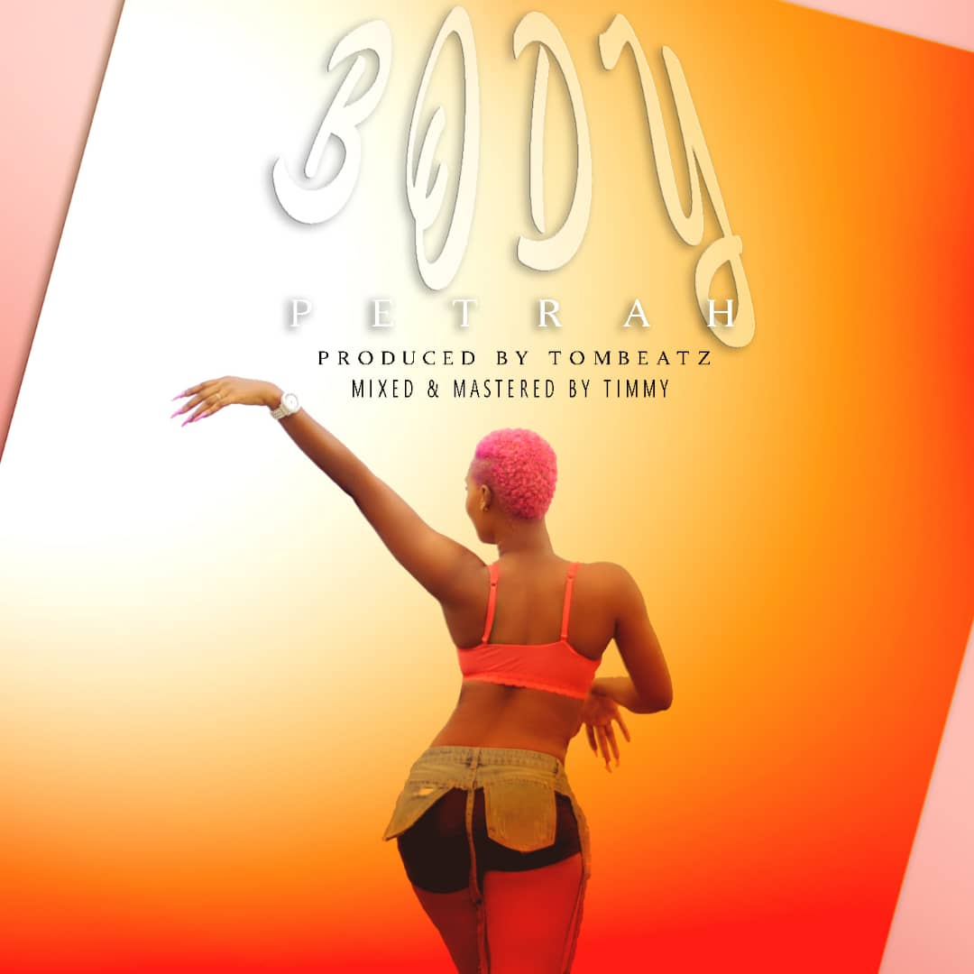 Petrah releases BODY music video