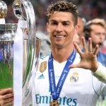 Ronaldo's departure: Real Madrid record lowest La Liga attendance in 10 years