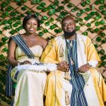 Sammy Forson marries Pearl