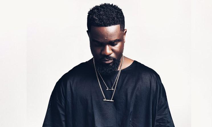 "Sarkodie disses Shatta Wale in new song "" My Advice"""