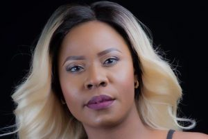 Tanzanian songbird Lady Jaydee scares fans with suicidal thoughts