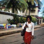 Meet Thelma, the sales girl turns successful entrepreneur