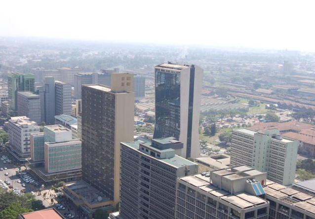 Visit Africa - A Look at 5 Beautiful Cities In Africa [Photos]