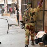 Zimbabwe's peace is broken as electoral body postpones presidential results