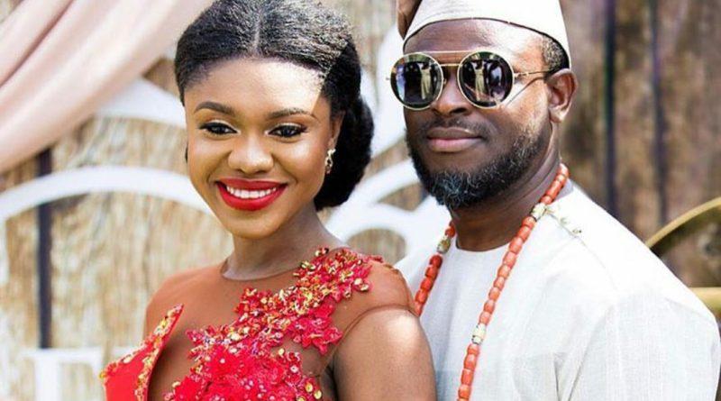 Becca's husband Tobi Sanni Daniel married with 3 kids?