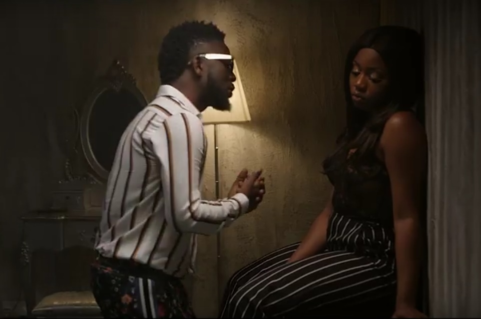 """Bisa Kdei - Fakye """"Forgive"""" (Official Video)"""